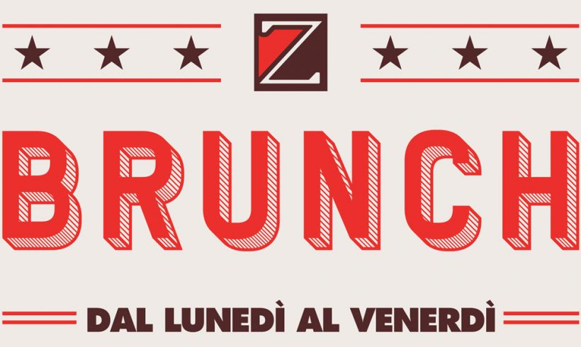 Zio brunch 2019